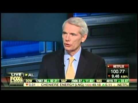 Interview on Fox Business on Foreign Policy