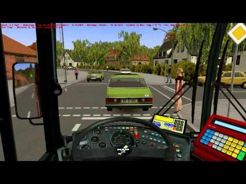 BUS EIREANN OMSI CITY BUS WEXFORD SIMULATOR CENTRE THE TÉLÉCHARGER