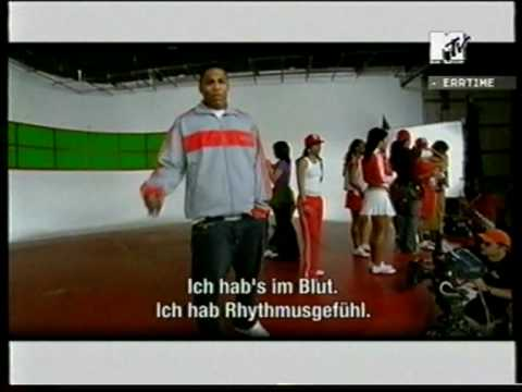 Nelly     Making of Errtime  Part 2
