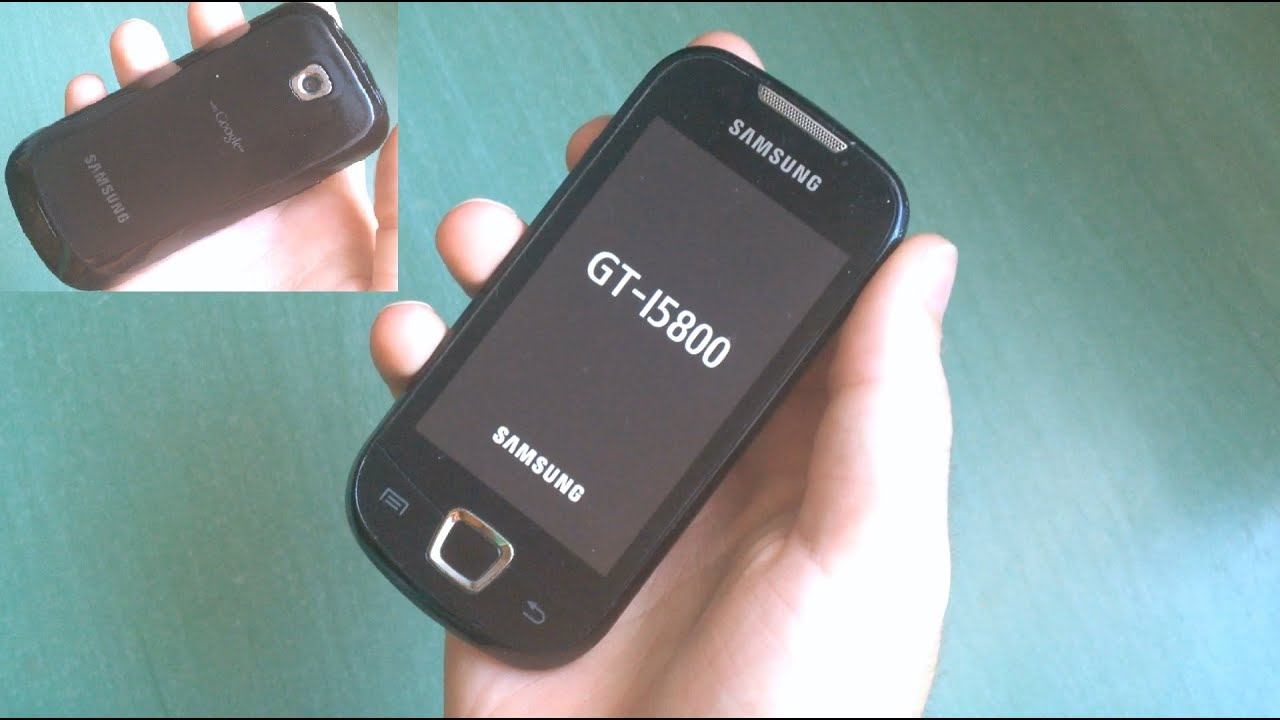 SAMSUNG GALAXY APOLLO GT-I5800 USB DRIVERS DOWNLOAD