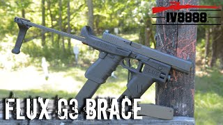 FLUX Defense G3 Brace