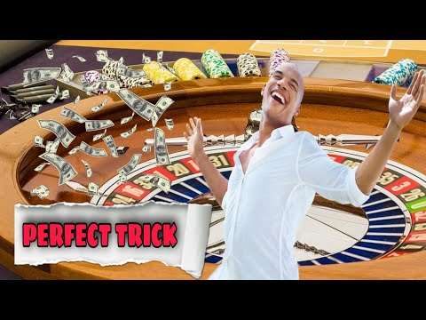 """Finally Its Easy Strategy For Roulette   Rulet """" Tactic """" Casino """" Roulette game   Roulette strategy"""