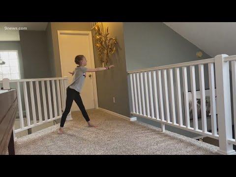 Colorado dance studio offering online classes for kids