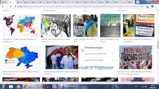 Мовний закон не конституционен. В защиту русского языка