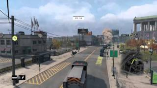 Nordiquefan's Gameplay (Watch Dogs)