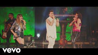 HA-ASH - 100 Años (En Vivo) ft. Prince Royce
