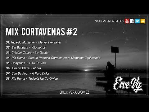 Erve Vg - Mix Cortavenas #2 (2018)