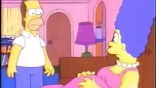 Homer Simpson - Il più bel giorno della mia vita