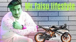 mr.faisu lifestyle ,bike,car,faimly ,girlfriend