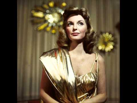 ~ JULIE LONDON ~ September In The Rain