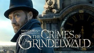 Fantastyczne zwierzęta: Zbrodnie Grindelwalda | Jak to wygląda #37