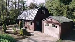 Wine Country Cottage - Dayton Oregon