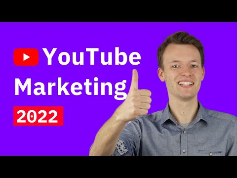 YouTube Marketing in 2020: A Complete Beginner's Guide 📔