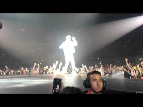 Justin Bieber - Confident Purpose Tour