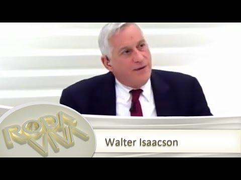 Walter Isaacson - 05/03/2012