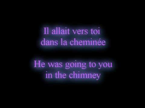 Celine - Album 2 Track 7 - Père Noël arrive ce soir