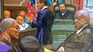 Cosby Trial Update: Bill Cosby's Fate In The Hands Of The Jury