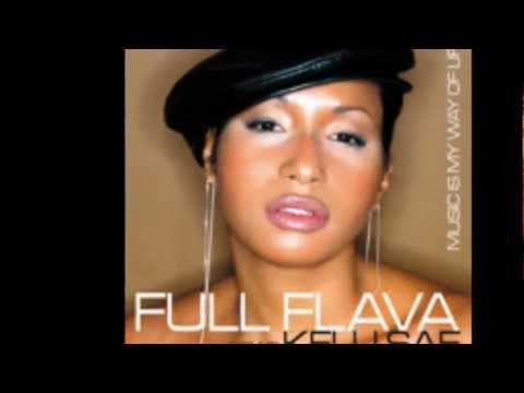 Full Flava feat. Kelli Sae - Bad Habit