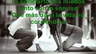 Te comparto 2012 (letra) La Arrolladora Banda El Limón