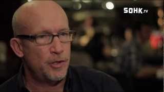 SOHK.TV interviews Alex Gibney (Mea Maxima Culpa: Silence In The House of God)