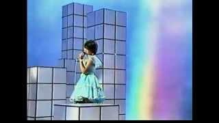 堀ちえみ - 青い夏のエピローグ