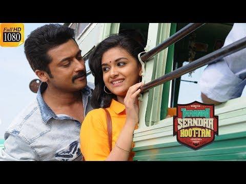 Thaana Serndha Koottam HD 1080p   Suriya   Keerthy Suresh   Tamil Cinema News   Kollywood News