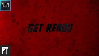 Deadpool Intro template