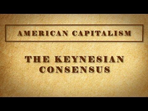 The Keynesian Consensus