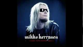 Mikko Herranen-Viimeinen hetki