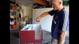 Making A Hi-tech Owl House
