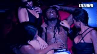Lil Wayne ft. Drake, Future  - Love Me (Official Video)