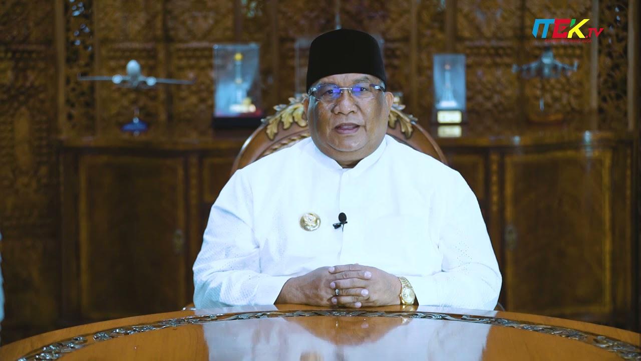Ucapan Selamat menunaikan ibadah Puasa Ramadhan 1442 H