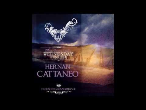 Hernan Cattaneo @ Burning Man 2016 320 Kbps Real Audio White Ocean Sunrise