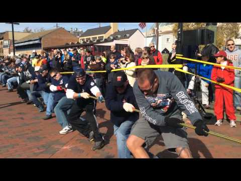 Annapolis-Eastport Tug Of War XVII