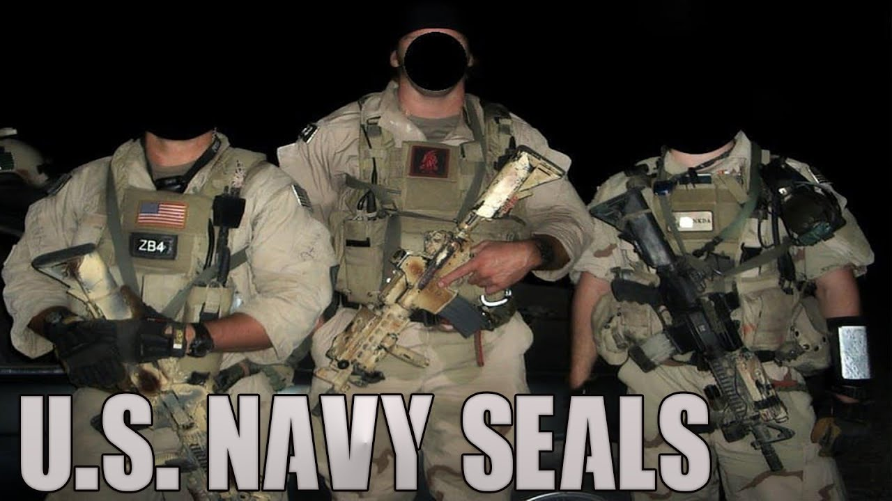 "US Navy SEALs | DEVGRU | NSWDG - ""The Only Easy Day Was Yesterday"""