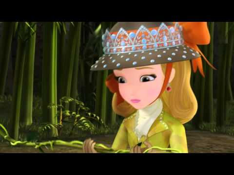 Sofia the First - Stronger than you know | Official Disney Junior Africa