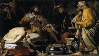 Lidya Kralı Karunun Görmeye Değer Hazineleri ( Sesli Anlatım )