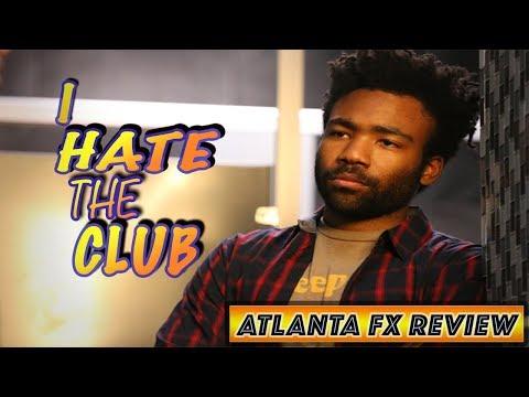 """Donald Glover's Atlanta Review: """" The Club """" - Season 1 Episode 8"""