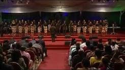 Urhobo worship
