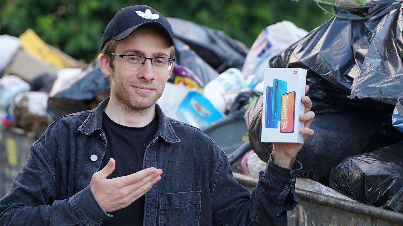 Xiaomi - МЕЧТА БОМЖА!