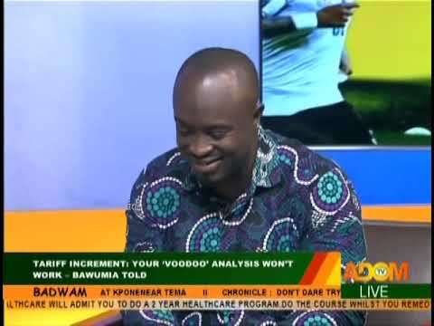 Badwam Mpensenpensenmu on Adom TV (4-10-19) from YouTube · Duration:  51 minutes 47 seconds