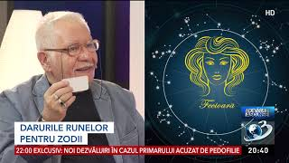 Horoscop rune 21-27 iunie 2021, cu Mihai Voropchievici