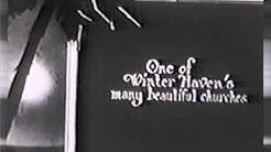 Winter Haven, Florida 1924