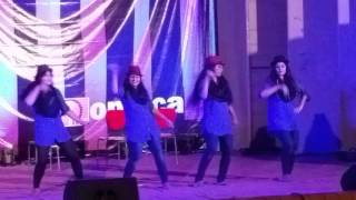 buet dance fest 2015 old is gold a tribute to the evergreens
