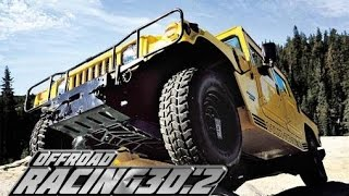 Offroad Racing 3D Android Gameplay Trailer HD screenshot 2