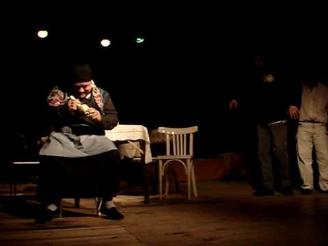 Teatro La Nona de Roberto Cossa
