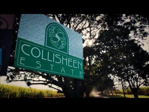 The Magic of Collisheen