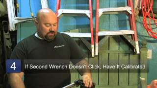 How to Test Your Torque Wrench