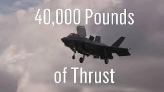 Pratt & Whitney's Most Reliable Military Engine