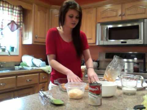 Cream Of Celery Chicken